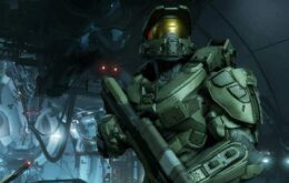 Jogamos: Halo 5 impressiona com mecânicas, mas história deixa a desejar