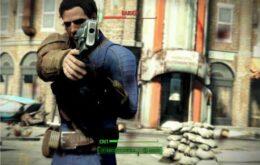 Bethesda oferece 'atestado médico' para lançamento de Fallout 4