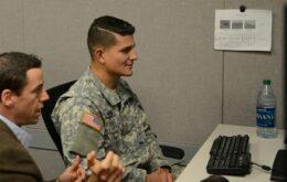 Pesquisadores do exército americano desenvolvem forma de ler ondas cerebrais