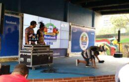 Facebook e CUFA se juntam por empreendedorismo nas favelas do RJ