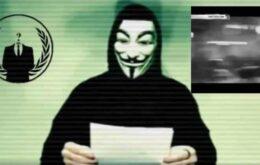 Grupo de hackers anónimos declara la guerra al Estado Islámico