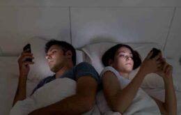 Especialistas propõem celulares com 'Modo de dormir'