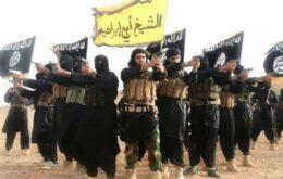 Apple e Facebook entram na guerra contra o Estado Islâmico
