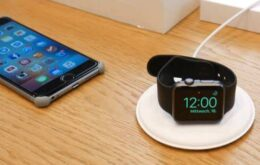 Apple launches dock station for Apple Watch