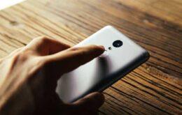 Xiaomi lança Redmi Note 3, seu 1º smartphone com sensor biométrico
