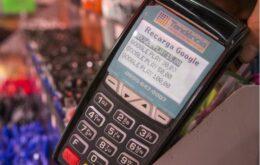 Já é possível fazer recarga pré-paga para compras na Google Play