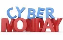 Cyber Monday movimenta quase R$ 200 milhões