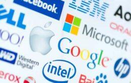 As 15 empresas de tecnologia mais inovadoras de 2015