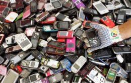 Brasil é maior produtor de lixo eletrônico na América Latina