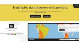 Brasil é o 12° país do mundo com mais dados abertos ao público