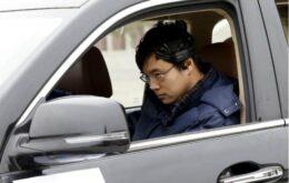 Chineses preparam carros controlados pela mente