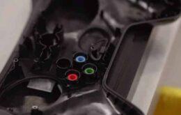Veja como são fabricados os controles da Valve