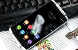 Conoce el smartphone Android cuya batería dura hasta 15 días