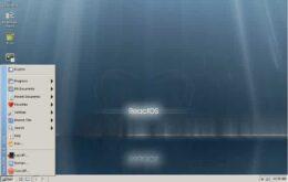 Conheça o ReactOS, sistema aberto que roda programas do Windows