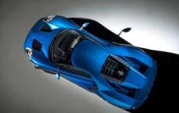 Carro da Ford vai usar o Gorilla Glass no para-brisa