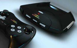 Coleco voltará ao mercado de jogos com console que usa cartuchos