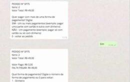"Brasileiro cria ""robô"" que permite pedir pizza pelo WhatsApp"