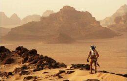 Nasa mostra como será a vida em Marte