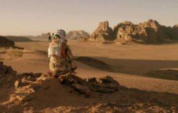 """""""Futuros moradores de Marte"""", candidatos irão passar por maratona de testes"""