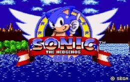 Sonic completa 25 anos e jogos entram em promoção