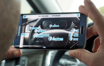 Hyundai lanza una aplicación que te permite 'ver' los problemas del coche