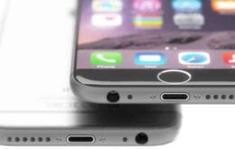 iPhones 7 podem não ter conectores tradicionais de fones de ouvido