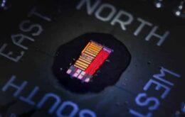 Processador que usa a luz no lugar da eletricidade é 50 vezes mais rápido