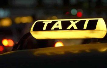 La competencia con Uber lleva a la empresa de taxis más grande de San Francisco a la quiebra