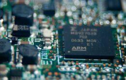 Celulares serão tão potentes quanto consoles atuais em 2017, diz ARM