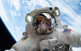 Vídeo da NASA permite que usuários simulem caminhadas no espaço