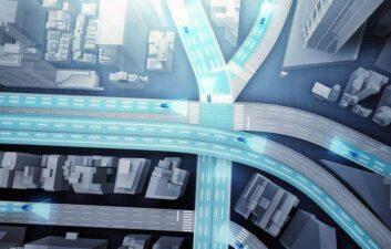 El sistema de mapas de Toyota podría acabar con Google Maps