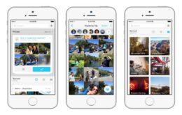 Facebook desativa o recurso Photo Sync