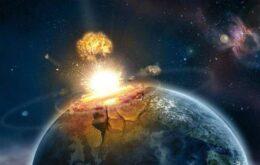 NASA cria força-tarefa para lidar com asteroides que possam bater na Terra