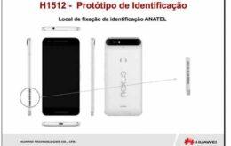 Nexus 6P recebe homologação da Anatel e deve ser lançado no Brasil em breve