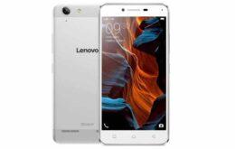 Lenovo anuncia smartphone de US$ 105; conheça o Lemon 3