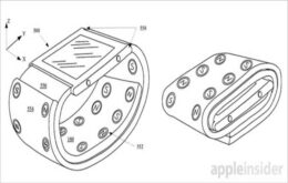 Apple Watch may win bracelet that becomes protective cover