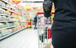 Conceito transforma smartphone em caixa registradora de supermercado
