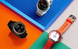 New version of Moto 360, Motorola's smart watch, arrives in Brazil