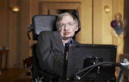 NASA e Stephen Hawking colaboram para lançar sonda a 216 milhões de km/h