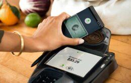 Android Pay chega ao Google Chrome