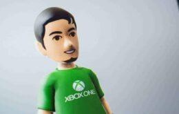 Próxima atualização do Xbox One deve trazer de volta loja de avatares