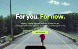 Veja como funcionará o serviço de vídeos do Spotify