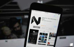Microsoft lança aplicativo News Pro para concorrer com Apple News