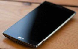 LG G5 sai em fevereiro e terá bateria removível