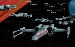 Diretor quer filmar cenas de 'Star Wars: Episódio IX' no espaço