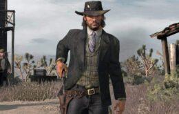 Red Dead Redemption foi disponibilizado temporariamente no Xbox One