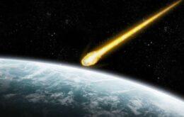 Indiano pode ser a primeira vítima de um meteorito na história