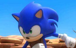 Sonic ganhará filme híbrido com animação e atores reais em 2018