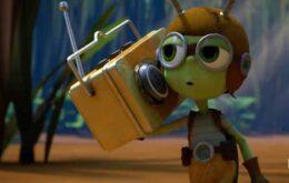 Netflix fará série animada infantil com músicas dos Beatles
