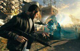 Quantum Break é mais um exclusivo do Xbox One a ser lançado no PC
